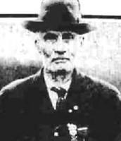 Albert O' Connor