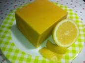 Jabón de Limón