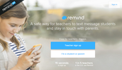 Organize with Remind