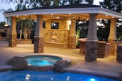 Patio Covers & Pavilions