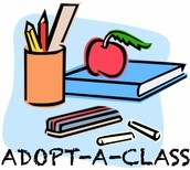 Adopt -A- Class / Foster Classes