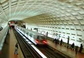 Washington's transportation