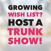 Too big of a wish-list?