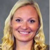 Stephanie Briles, Kindergarten