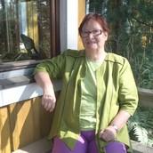 Ruth Vilmi