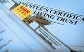 Estate Planning Tools: Trusts