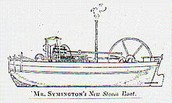 The Commercial Steamboat