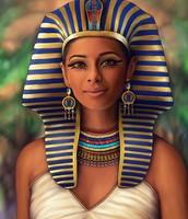 Hatshepsut, a Pharaoh?