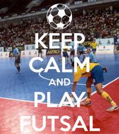 Futsal Basketburg