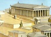 The Parthenon:
