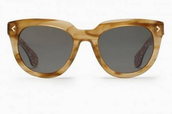 Miramar Sunglasses - Blonde - $60