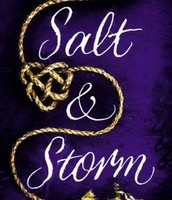 Salt and Storm  by Kendall Kulper