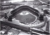 The Yankees First Stadium