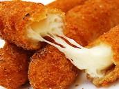 Charles' Cheese Sticks