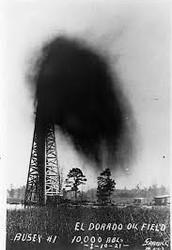 Oil Boom!