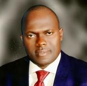 Dr. Udeme Udofia