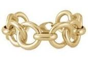 Jackie Link Bracelet $24  (65%off)