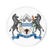 Symbol of Botswana