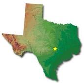 Central, Texas