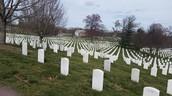 Arlighton Cemetery