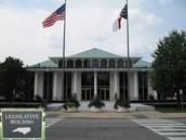 NC Legislature Cafeteria
