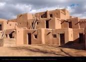 Pueblo Tribe