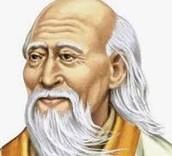 About Laozi
