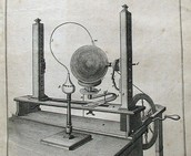 "Priestley's ""Electrical Machine for Amateur Experimentalists"""
