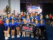 NCA Champions