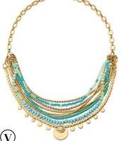 Isla Disc Necklace