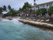Island of Tuvalu