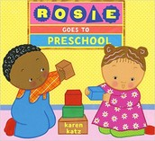 Librarians' Picks: Get Ready for Preschool!