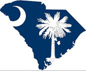 March 18th South Carolina Day!