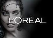 #2 L'oréal