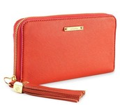 Poppy Mercer wallet - SOLD