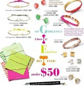 Beautiful gifts under $50