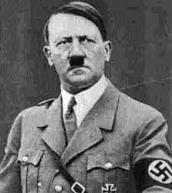 Hitler before the war.
