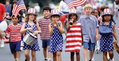 Kindergarten Independence Day