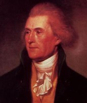 Quick Facts About Thomas Jefferson