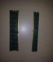 Ram sticks