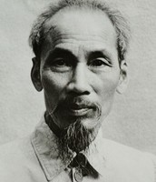 Picture of Ho Chi Minh