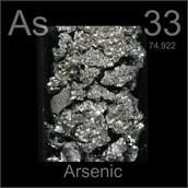Arsentic