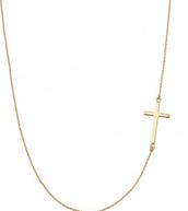 Interlock Cross