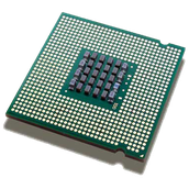 This is a CPU