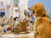 School Assembly ~ 2007
