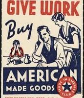 Buy American Propaganda