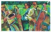 Jazz in the Garden - UPDATE