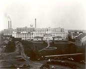 Hershey Factory