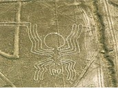 Las Lineas Nazcas