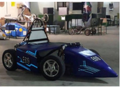 E619 - Formula Student Italy